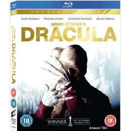 Bram Stoker's Dracula [Blu-ray] [1993] [Region Free]